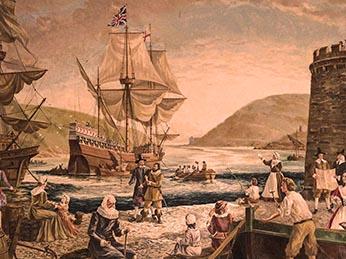 Mayflower Exhibition Planned